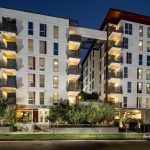 Century West Partners opens the third and final building of the highly amenitized K2LA apartment complex.